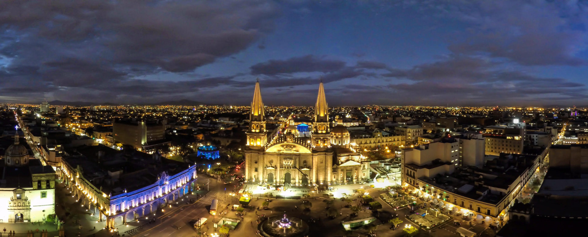 Save money in Guadalajara Catedral Travel to Guadalajara MexVax mexican hotels and resorts