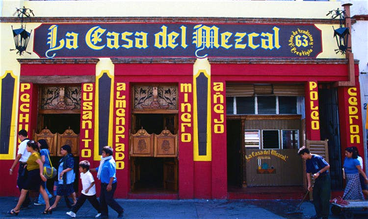 House of Mezcal Tequila Pulque Jalisco Guadalajara Story MexVax mexican hotels and resorts