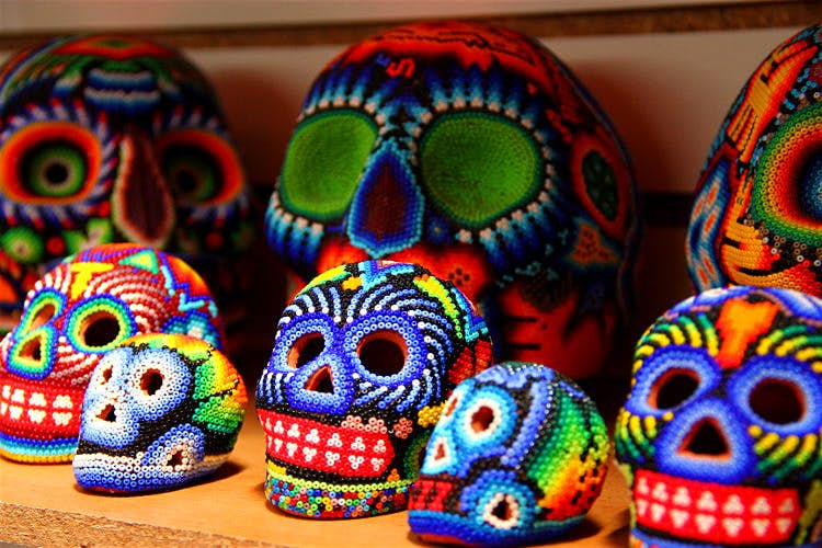 Mexicos handicrafts: what to buy and where