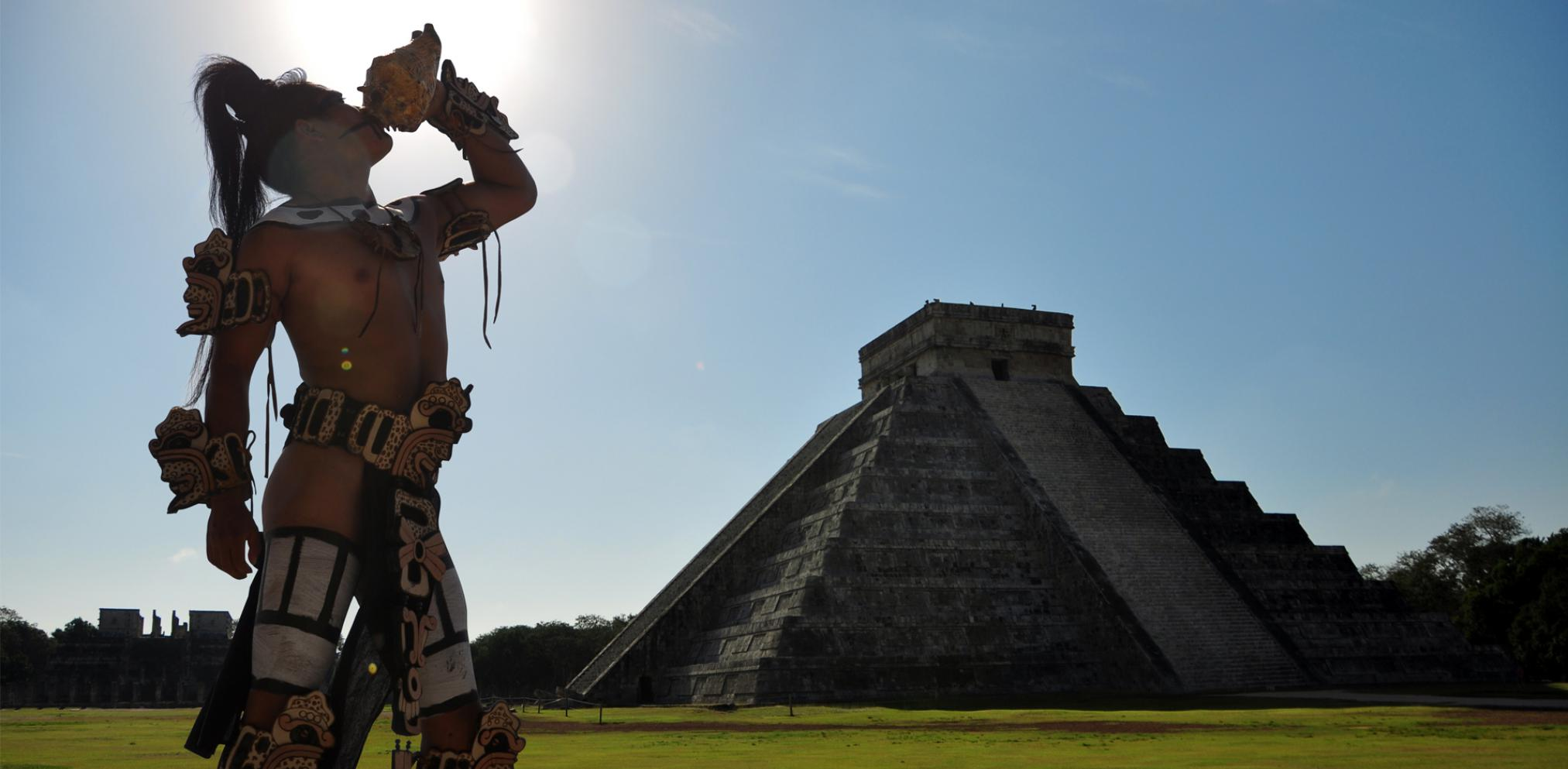 Quintana Roo Chichen itza visit Yucatan MexVax mexican hotels and resorts