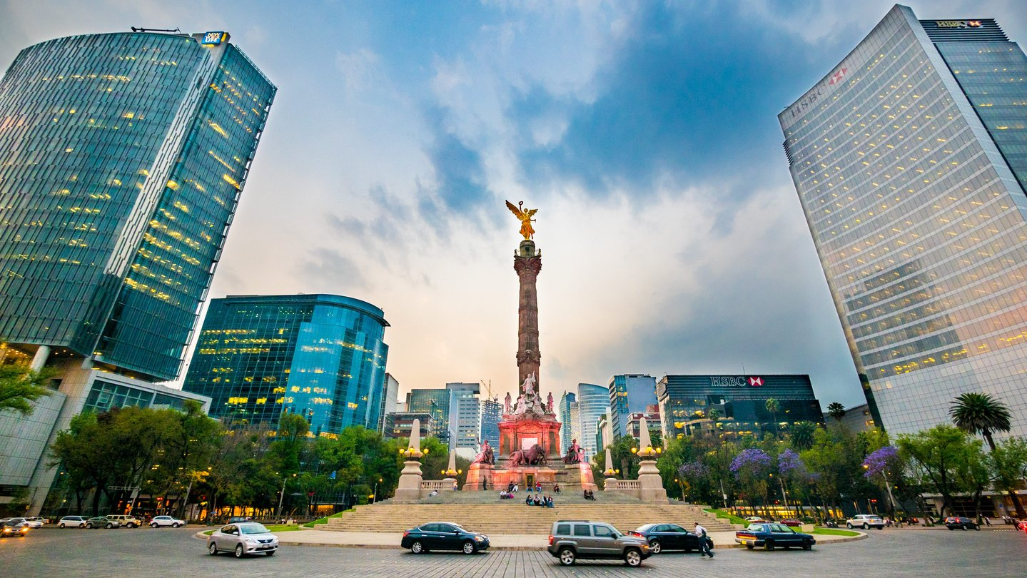 Mexico City Best places to visit in Mexico MexVax mexican hotels and resorts