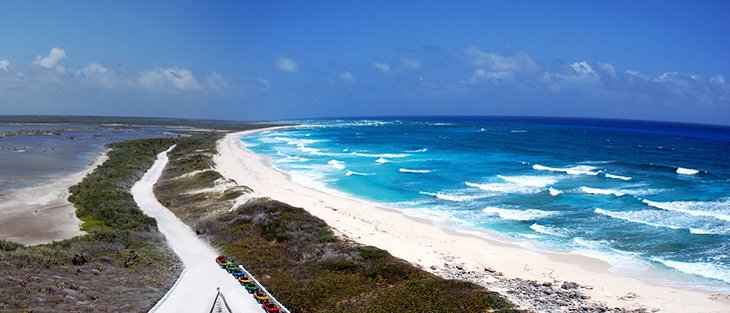 Eco Beach park in Mexico Cozumel visit eco beach MexVax mexican hotels and resorts