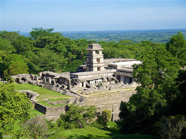 Secrets of Mexico Palenque Visit mexico MexVax mexican hotels and resorts