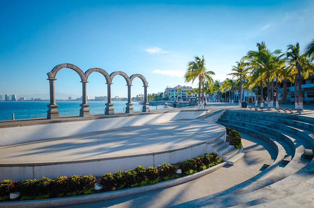 Theater in Puerto Vallarta - Aquiles Serdan mexican hotels and resorts