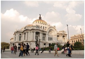 Things you should know about Mexico City
